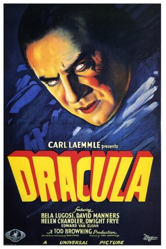 Dracula 1931 One Sheet A