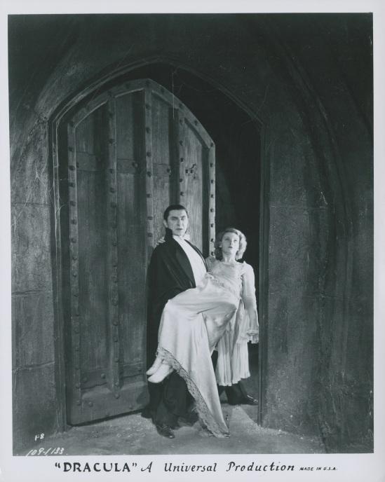 Dracula 1931 Publicity Still 1