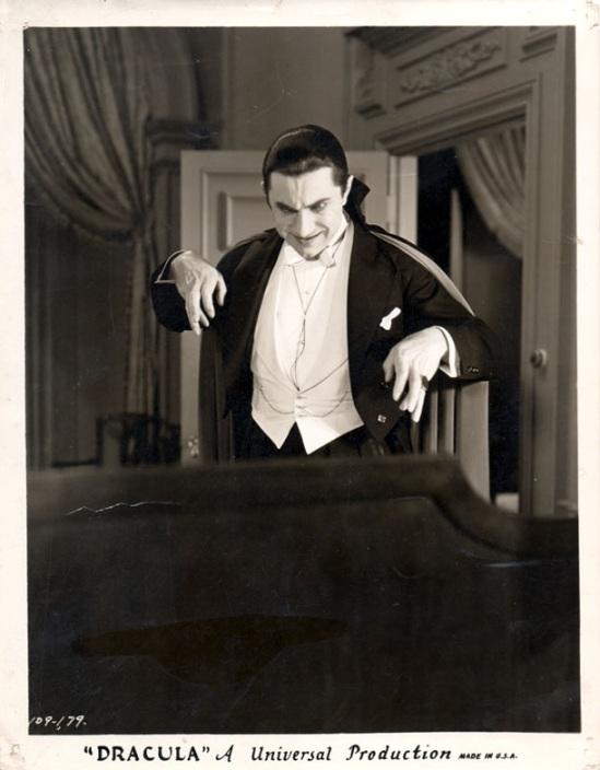 Dracula 1931 Publicity Still 3