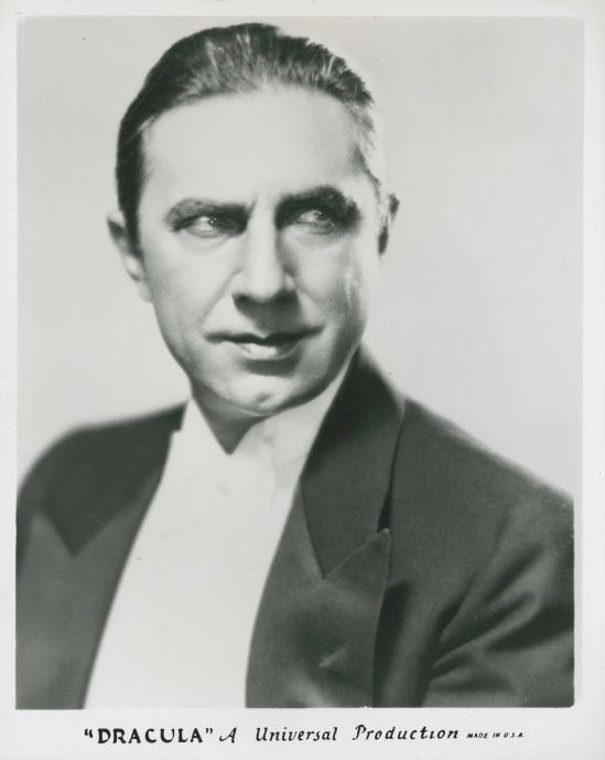 Dracula 1931 Publicity Still 4