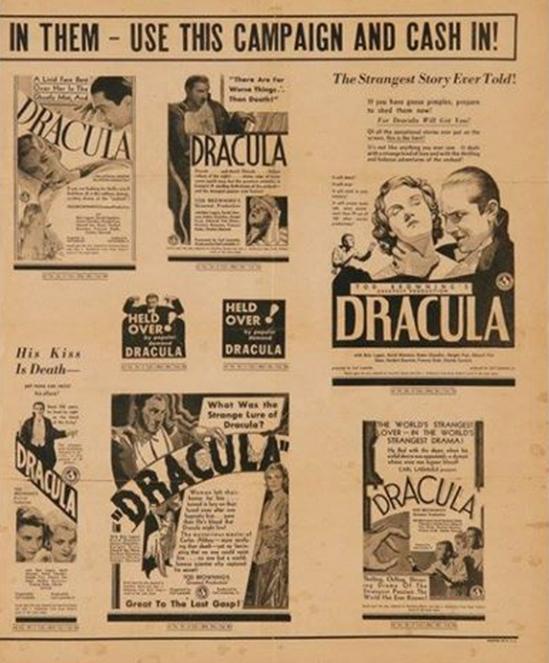 Dracula Pressbook 2