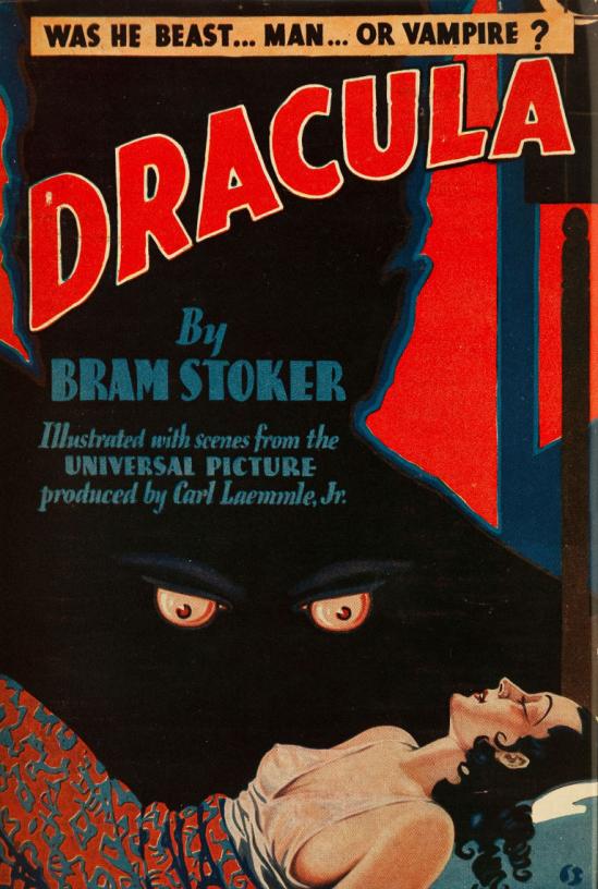 Dracula Photoplay Edition 1