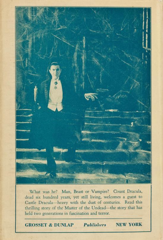 Dracula Photoplay Edition 2
