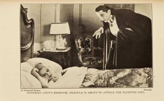 Dracula Photoplay Edition 4