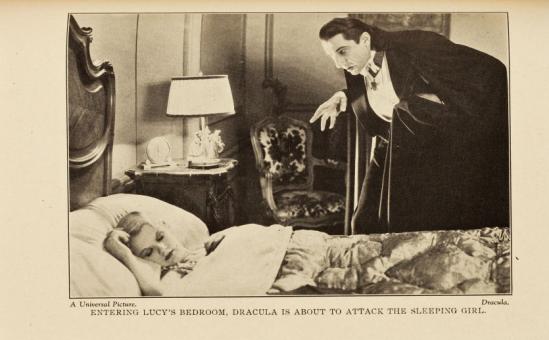 Dracula Photoplay Edition 4