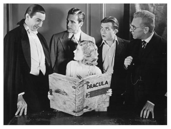 Dracula Still 13