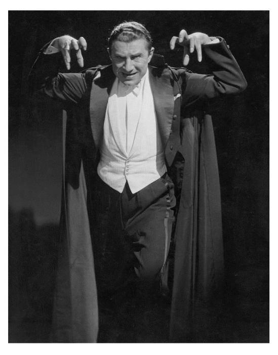 Dracula Still 4