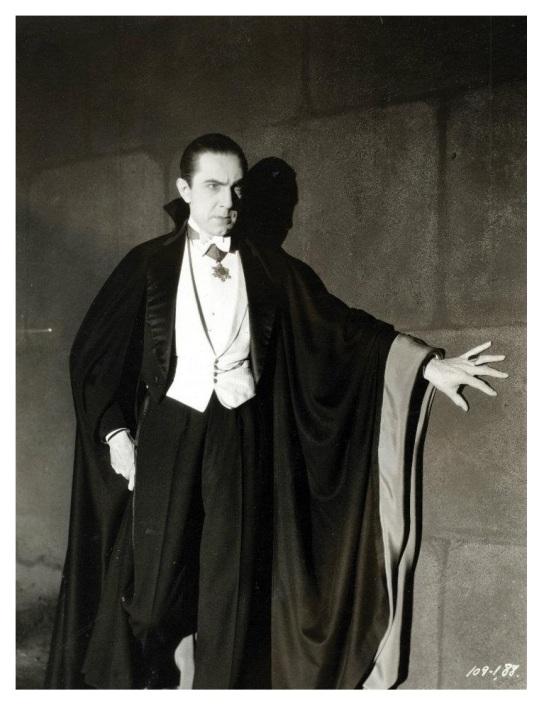 Dracula Still 5