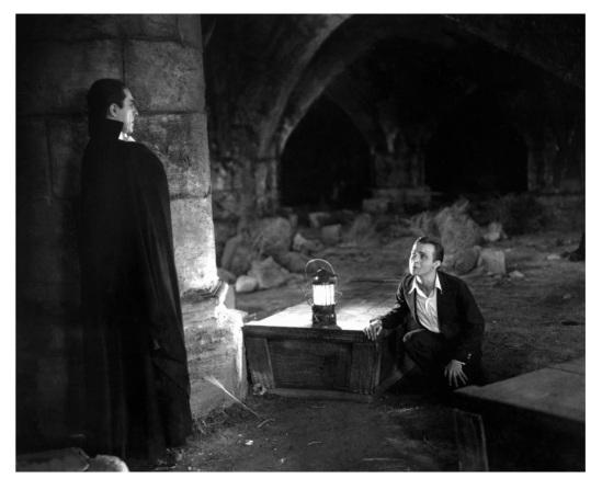 Dracula Still 8