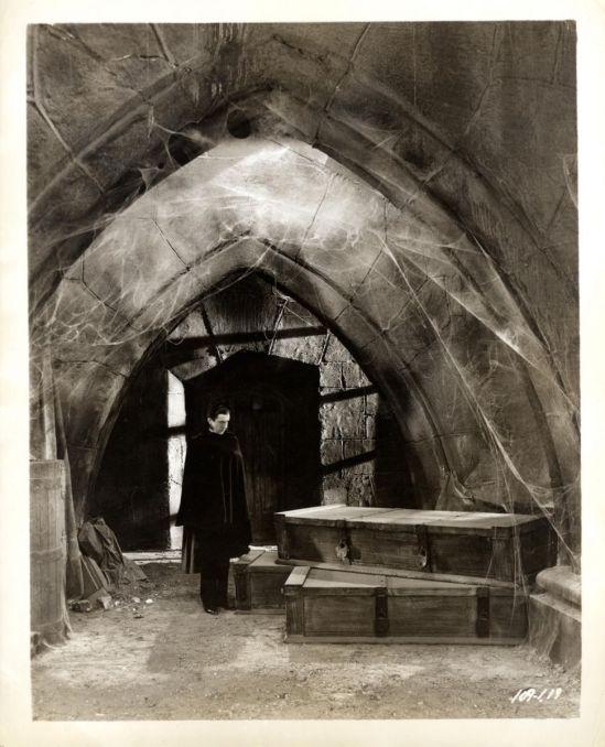 Dracula Still j