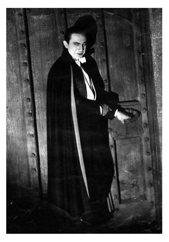 Dracula Still m