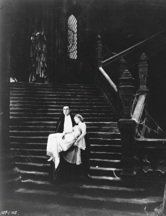 Dracula Still x