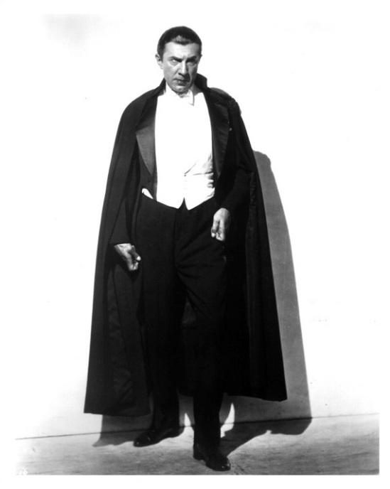 Dracula Still z