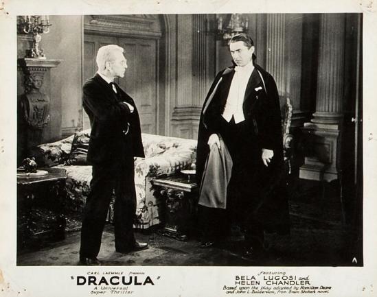 Dracula UK Front of House 3