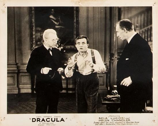Dracula UK Front of House 4