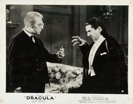Dracula UK Front of House 5