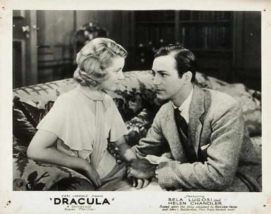 Dracula UK Front of House 6