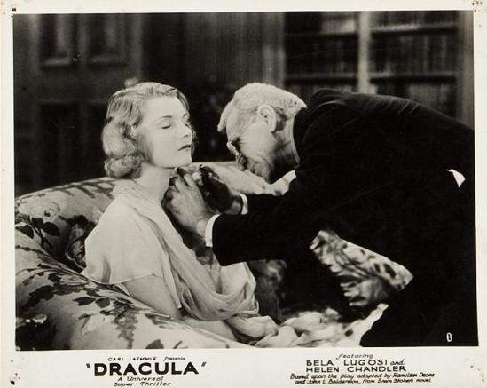Dracula UK Front of House 7