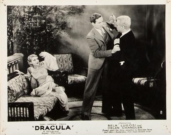 Dracula UK Front of House 8