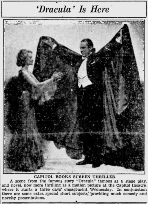 Edmonton Journal, March 17, 1931 (1)