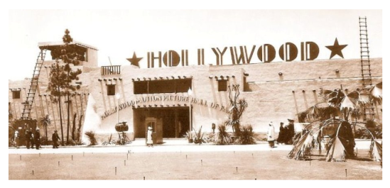 Hollywood Motion Picture Hall of Fame