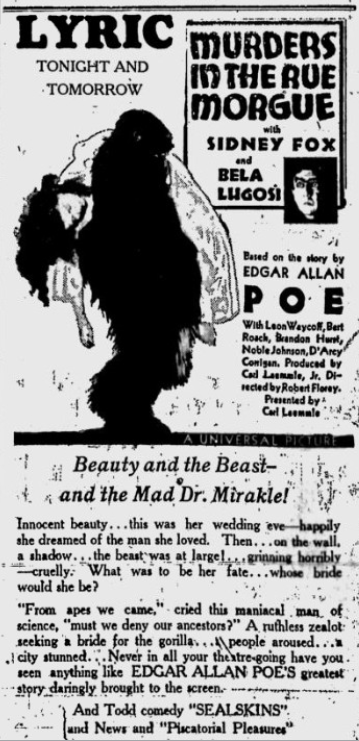 Ludington Daily News, March 31, 1932