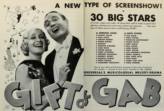 Motion Picture Daily, Sept 6, 1934