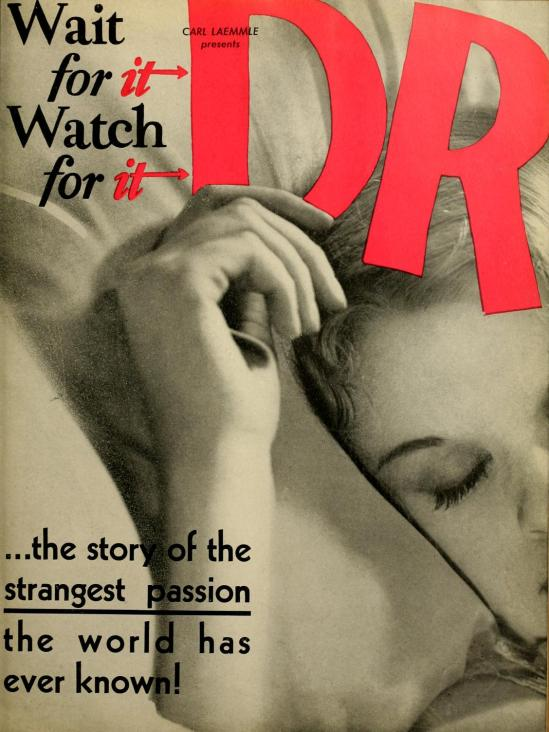 Motion Picture News, December 6, 1930 1