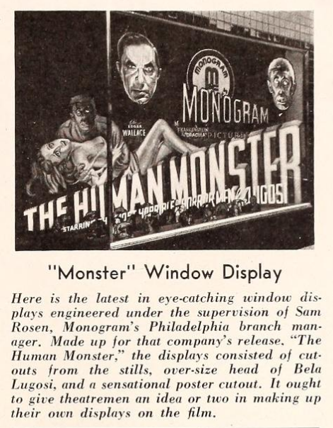 Showman's Trade Review, March 30, 1940
