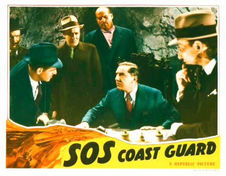 SOS Coast Guard 2