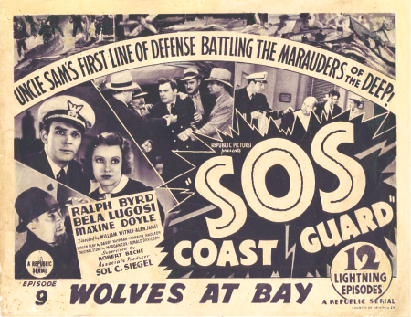 SOS Coast Guard Episode 9