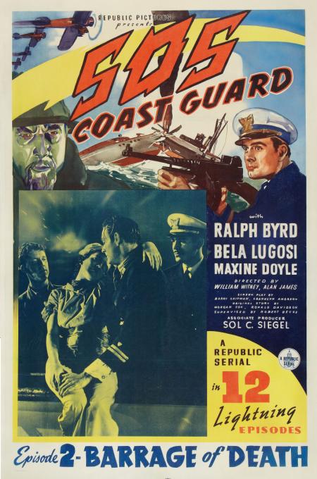 SOS Coast Guard Episode 2