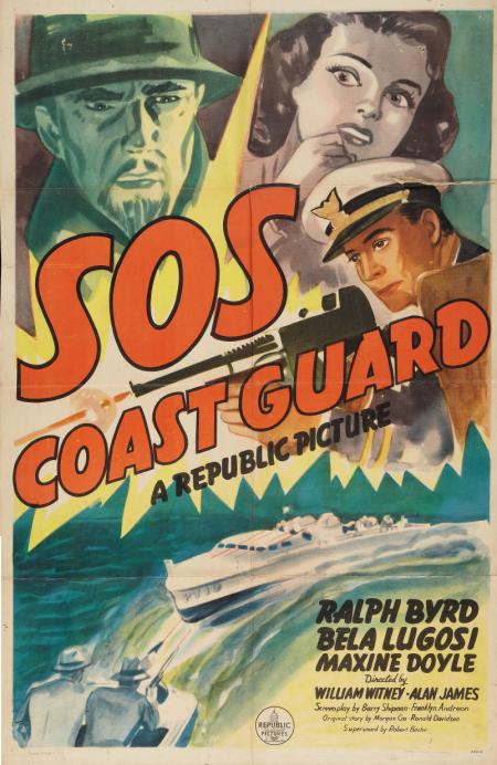SOS Coast Guard a