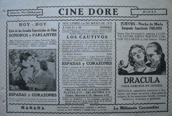 Spanish Herald 4