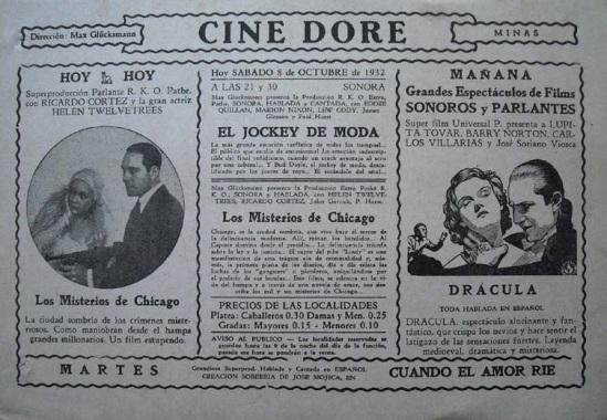 Spanish Herald 5