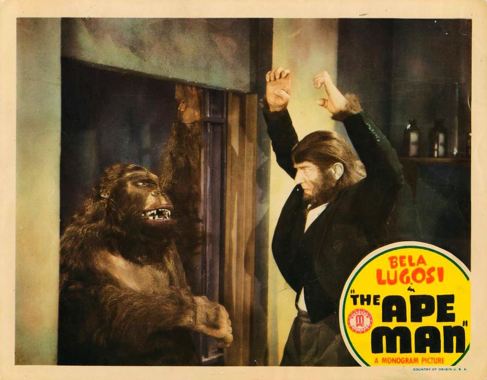 The Ape Man 2