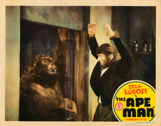 The Ape Man 2