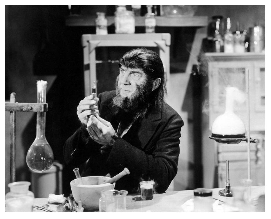 The Ape Man 5