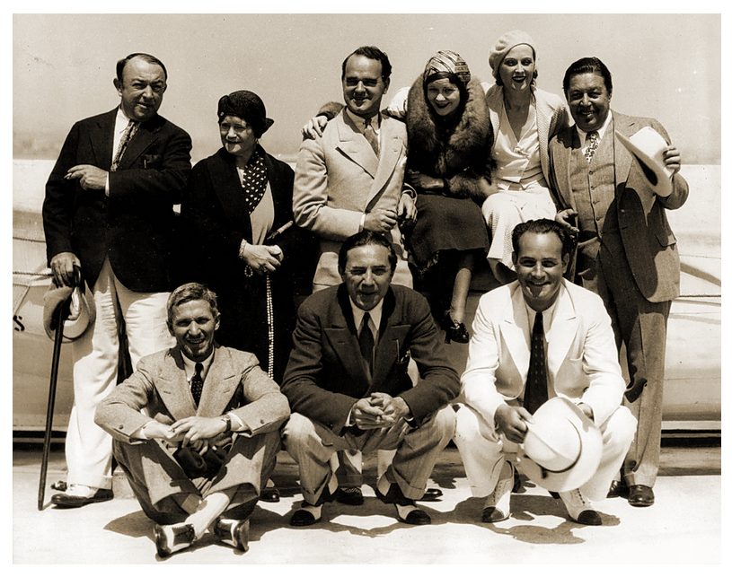 Dracula 1931 Cast