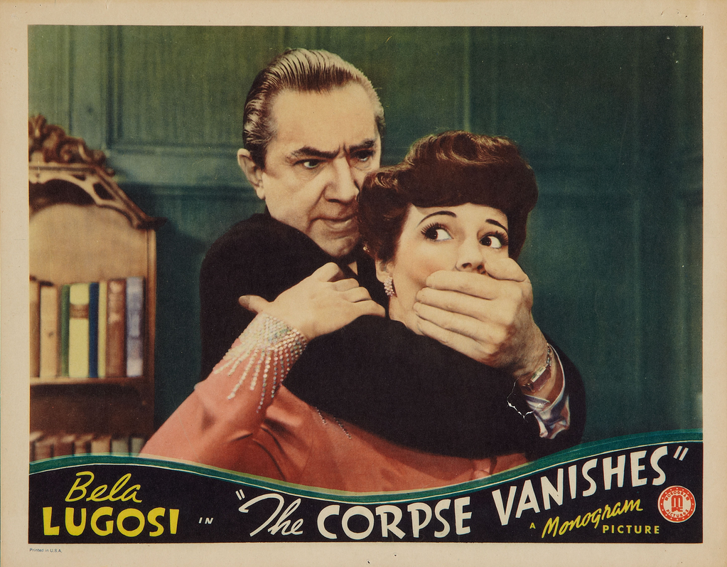 The Corpse Vanishes 3