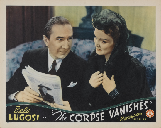 The Corpse Vanishes 4
