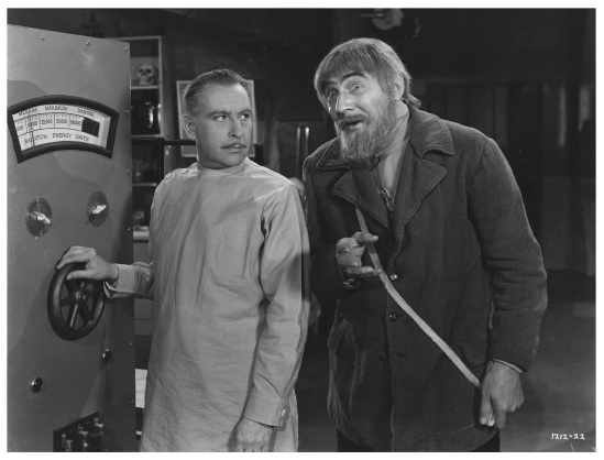 The Ghost of Frankenstein 2