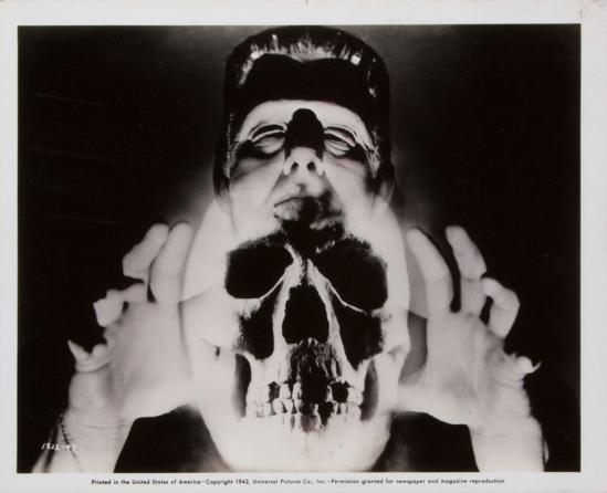 The Ghost of Frankenstein 23