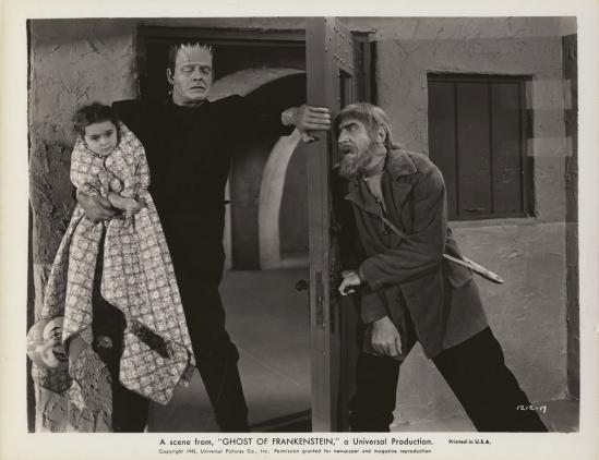 The Ghost of Frankenstein 36