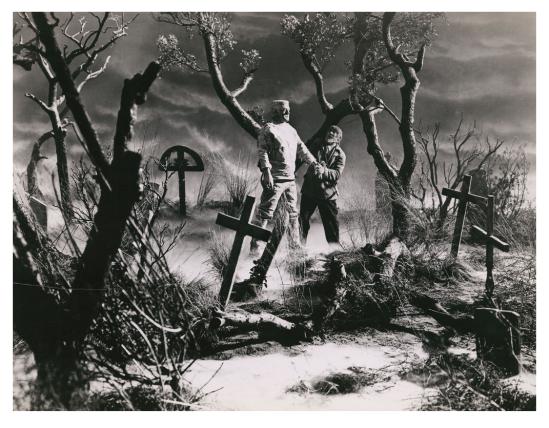 The Ghost of Frankenstein 42
