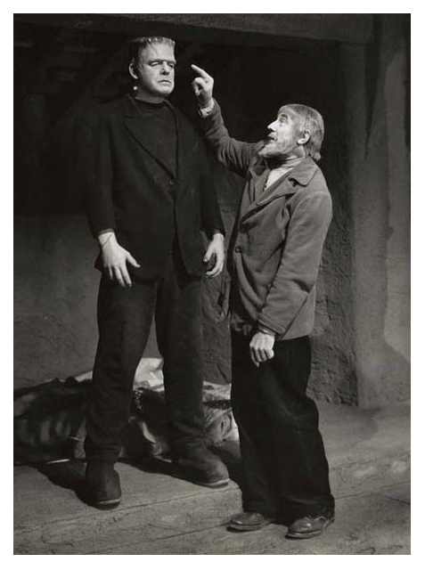 The Ghost of Frankenstein 51