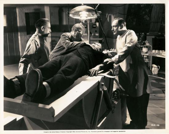 The Ghost of Frankenstein 8