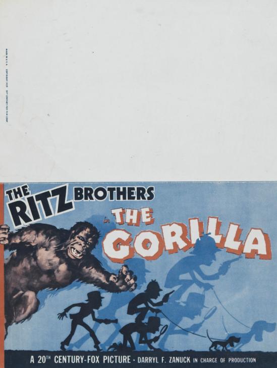 The Gorilla Herald