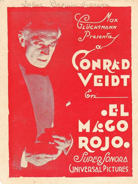 The Last Performance Argentine - Uruguay Herald 1