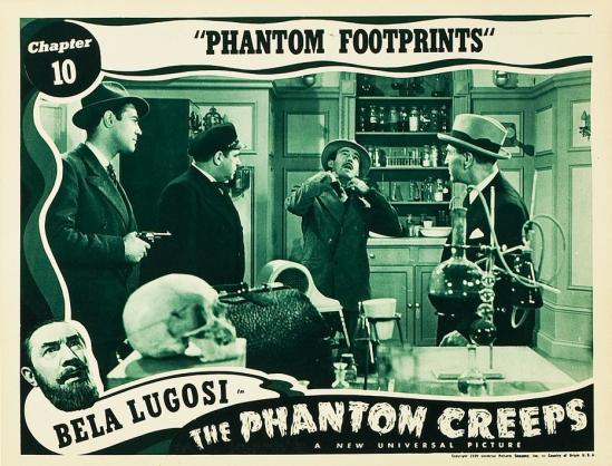 The Phantom Creeps Chapter 10 (3)
